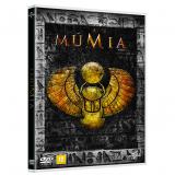 A Múmia (1999) (DVD) - Brendan Fraser, Arnold Vosloo, Rachel Weisz