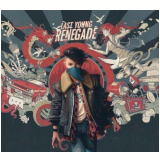 All Time Low - Last Young Renegade (CD) - All Time Low