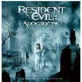Resident Evil Apocalypse - Tso (CD) -