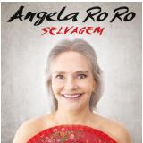 Angela Ro Ro - Selvagem - Digipack (CD) - Ângela Ro Ro