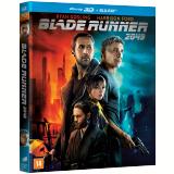 Blade Runner 2049 (Blu-Ray + Blu-Ray 3D) - Vários (veja lista completa)