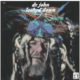 Dr. John - Locked Down - Digifile (CD) - Dr. John