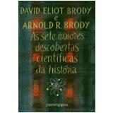 As Sete Maiores Descobertas Científicas da História (Edição de Bolso)