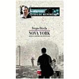 Nova York - Sérgio Dávila