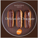 Delícias de Chocolate - Jean-Paul Hévin