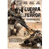 Guerra ao Terror (DVD) - David Morse