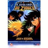 Cavaleiros do Zodíaco, Os - A Saga de Asgard - Volume 16 (DVD) - Kozo Morishita (Diretor)