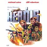 Assim Nascem os Heróis (DVD) - Robert Aldrich (Diretor)