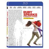 Ruby Sparks - A Namorada Perfeita  (Blu-Ray) - Antonio Banderas, Annette Bening, Paul Dano
