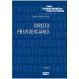 Leituras Juridicas, (vol. 27) - Direito Previdenciario - Lilian Castro de Souza