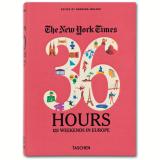 The New York Times, 36 Hours: Europe - Barbara Ireland
