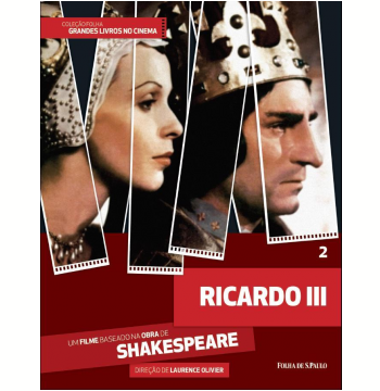 Ricardo III (Vol. 02)