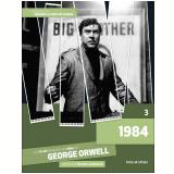 1984 (Vol. 03) - George Orwell