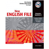 New English File Elementary B Multi-Pack - Clive Oxenden