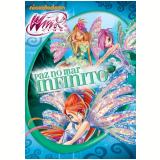 Winx Club - Paz No Mar Infinito (DVD) - Iginio Straffi
