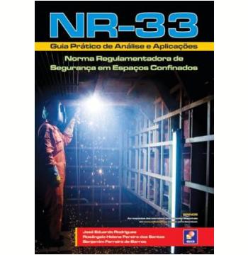 NR-33 - Guia Prático de Análise e Aplicações