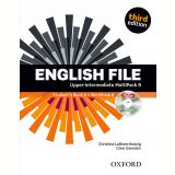 English File Upper-intermediate Multi-pack B - Third Edition -