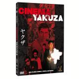Cinema Yakuza (DVD) - Tatsuya Nakadai
