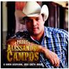 Padre Alessandro Campos - O Homem Decepciona, Jesus Cristo Jamais (CD)