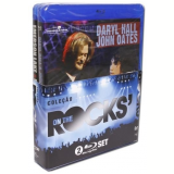 On The Rocks, Vol. 6 (Blu-Ray) -