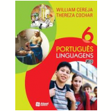 Portugues Linguagens - 6° Ano - William Roberto Cereja, Thereza Cochar Magalhães