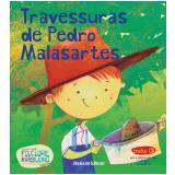 Travessuras de Pedro Malasartes (Vol. 08) -