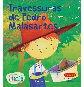 Travessuras de Pedro Malasartes (Vol. 08)