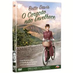 DVD - O Coraçao Nao Envelhece - John Dall - 7899808400098