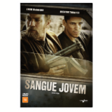Sangue Jovem (DVD) - Ewan McGregor, Jacek Koman, Brenton Thwaites