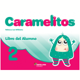 Caramelitos 2 - Rebecca Williams Salvador