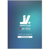 Jonas Vilar - Você já Venceu (DVD) - Jonas Vilar