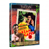 A Fuga de Tarzan (DVD) - Richard Thorpe (Diretor)
