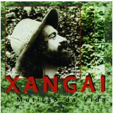 Xangai - Mutir�o Da Vida (CD) - Xangai