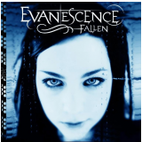 Evanescence - Fallen (CD) - Evanescence