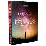 Carl Sagan - Cosmos - A Série Completa (Edição Definitiva) (DVD)