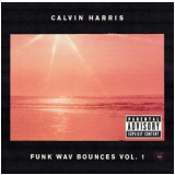 Calvin Harris - Funk Wav Bounces (Vol.1) (CD)