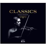 Classics - Golden Editon (CD) - Diversos