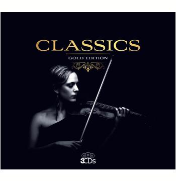Classics - Golden Editon (CD)
