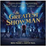O Rei do Show (CD) - Hugh Jackman