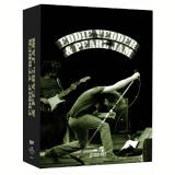 Box - Eddie Vedder & Pearl Jam (5 DVDs) - Pearl Jam