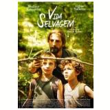 Vida Selvagem (DVD) - Cedric Kahn
