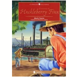 As Aventuras de Huckleberry Finn - Mark Twain