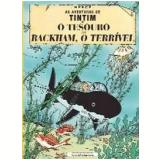 O Tesouro de Rackham, o Terrível - Hergé