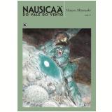 Nausicaa - Hayao Miyazaki