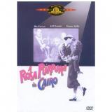 Rosa Púrpura do Cairo, A (DVD) - Woody Allen (Diretor)