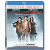 Segurando as Pontas (Blu-Ray) - James Franco, Seth Rogen, Gary Cole