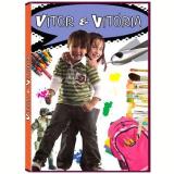 Vitor e Vitória (DVD) - Vitor e Vitória