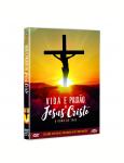 Vida e Paix�o de Jesus Cristo (DVD)