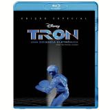 Tron - Uma Odiss�ia Eletr�nica (1982) - Edi��o Especial (Blu-Ray) - Jeff Bridges, David Warner, Bruce Boxleitner