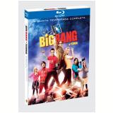 Big Bang: A Teoria - 5ª Temporada (Blu-Ray) - Vários (veja lista completa)